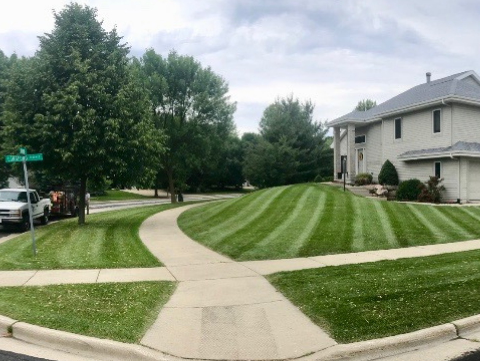 lawn-scapes